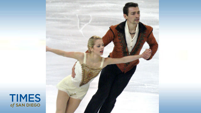 Grand Prix of Figure Skating Final Alexa Scimeca Chris Knierim