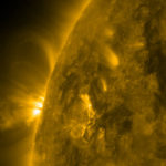 Surface of the sun