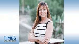 Brenda Kasper, a lawyer in Carlsbad, was hired by the San Diego ACLU to investigate Rebecca Rauber's complaints.