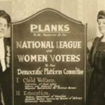 Women's political club
