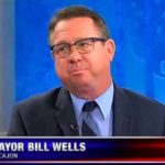 El Cajon Mayor Bill Wells.