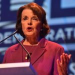 Opinion: Democratic Left Wing Wants to Jettison Influential Sen. Feinstein | Times of San Diego