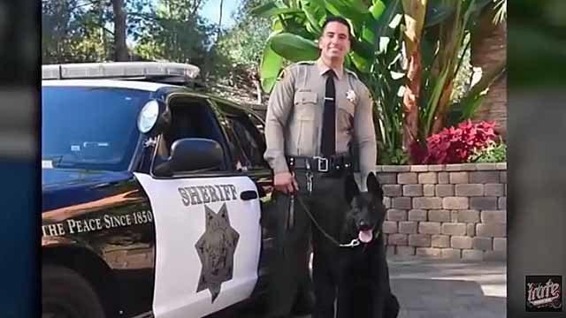 Sheriff's Deputy Richard Timothy Fischer.