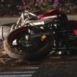 Motorcycle crash San Marcos