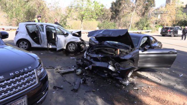 Scripps Ranch crash