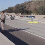 I-15 fatality