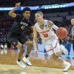 NCAA BASKETBALL: MAR 15 Div I Men's Championship - First Round - Houston v San Diego State