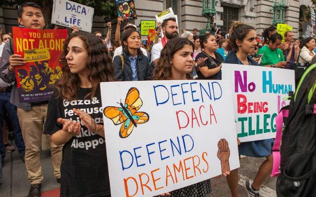 Γνώμη: Στήριγμα 187 Αλλάξει Καλιφόρνια; DACA Αποτέλεσμα Θα Αλλάξουν την Αμερική