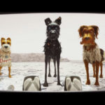 "Scene from ""Isle of Dogs"""