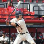 Jacob Maekawa - SDSU Baseball - Ernie Anderson