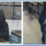 Point Loma Bank Robbery