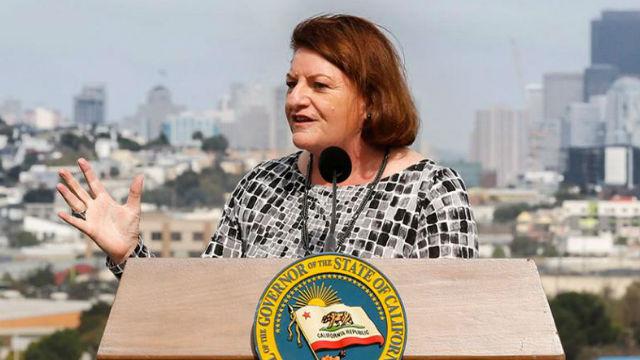 Sen. Atkins Όρκους Καλιφόρνια Θα Παραμείνει Προσηλωμένη στο Παρίσι Συμφωνία για το Κλίμα