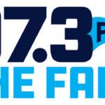 97.3 The Fan logo