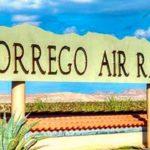 Borrego Air Ranch.
