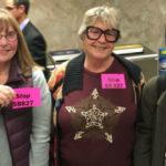 Opponents of Senate Bill 827