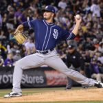 Joey Lucchesi-Padres