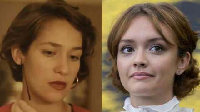 Lola Kirke and Olivia Cooke