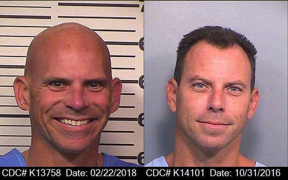 Menendez brothers, convicted of killing parents, reunited in prison