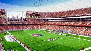 NFL SDSU West Stadium