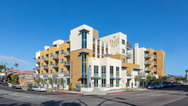 San Diego's First LGBT-Friendly Senior Housing Opening in ...