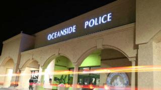 Oceanside Police Headquarters