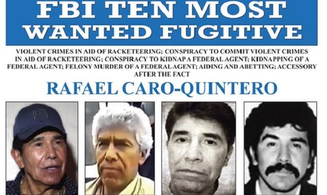 cartel kingpin added to fbi u0026 39 s  u0026 39 ten most wanted  u0026 39  suspected