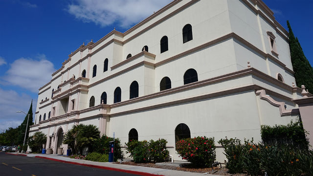 Shiley-Marcos School of Engineering