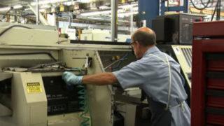 Solar Turbines employee