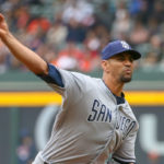 Tyson Ross, Padres