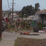 Linda Vista house fire