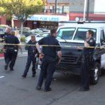 La Jolla Village Square fatal