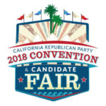 California Republican Party convention logo