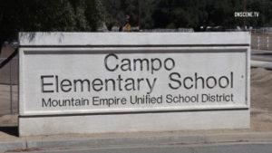 Campo Elementary School