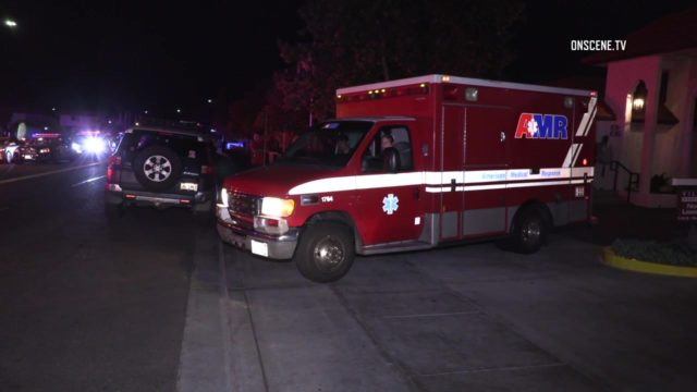 5 stabbed in late night brawl at chula vista apartment - Apartment complexes san diego ...