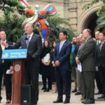 Kevin Faulconer press conference