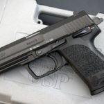 Heckler & Koch model USP9