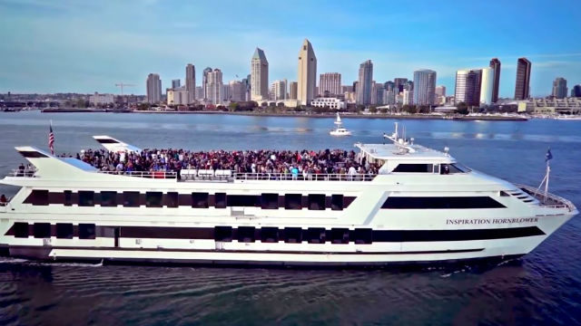 Mother's Day jazz cruise