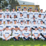 2018 UCSD Tritons baseball team