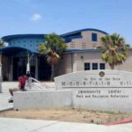 Mountain View Community Center in San Diego.