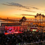 Concert in Oceanside
