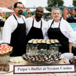Paipa's Buffet at Sycuan Casino