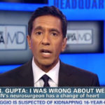 Dr. Sanjay Gupta on CNN