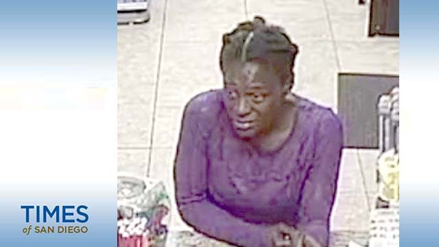Woman sought in crash early Sunday in Lincoln Park.