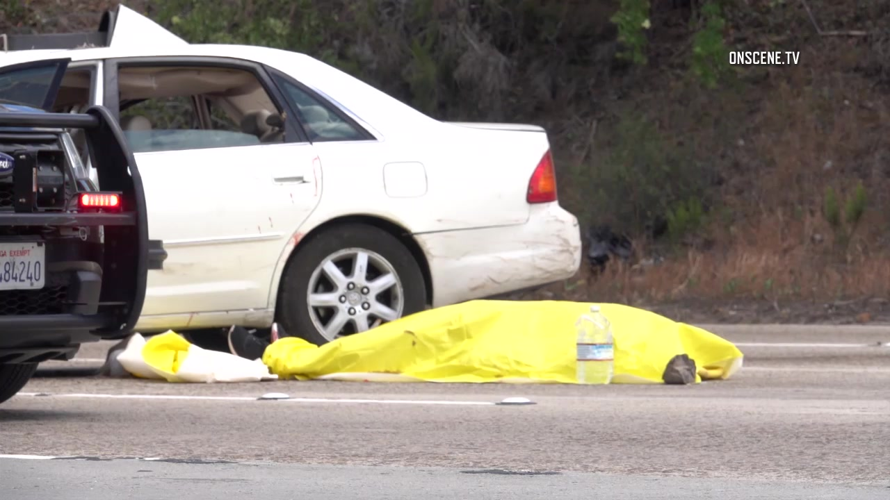 1 Dead, 1 Seriously Injured in Mission Valley Hit-And-Run Crash