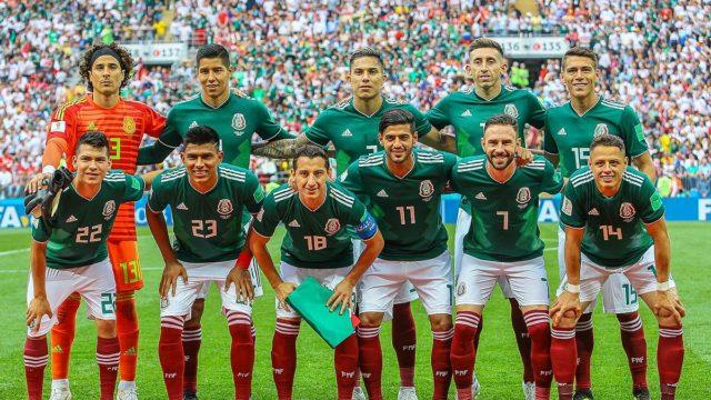 Mexico National Team