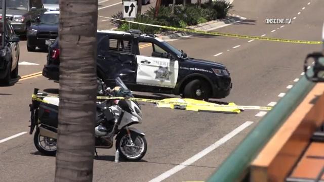 Encinitas fatal crash