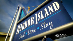 Harbor Island promotion