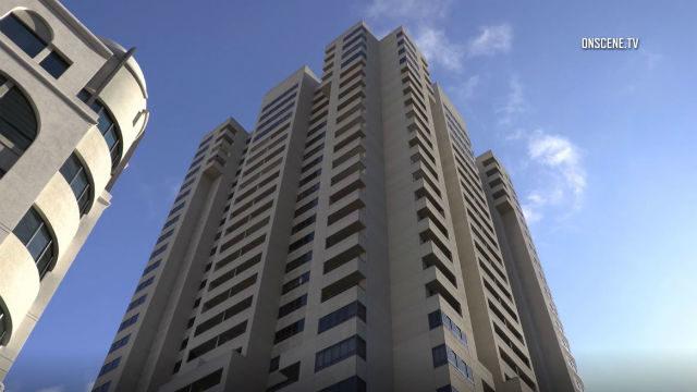 Meridian building