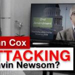 Gavin Newsom ad boosting John Cox
