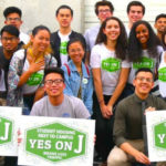 UC Davis students support more housing
